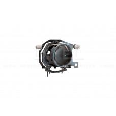 Переходная рамка BMW 3 2010-2012 г.в. c AFS (ZKW) Модуль Hella 3 / 3R (кт-2 шт.)