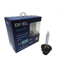 Ксеноновые лампы DIXEL HPL NEW NIGHT D2S 6500K 2шт.