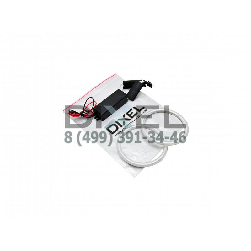 Ангельские Глазки DXL CCFL D-90mm белые (2 шт.)