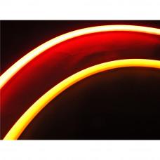 DXL Flexible гибкие светодиодные ленты - 60 СМ. Красный/Жёлтый 16W