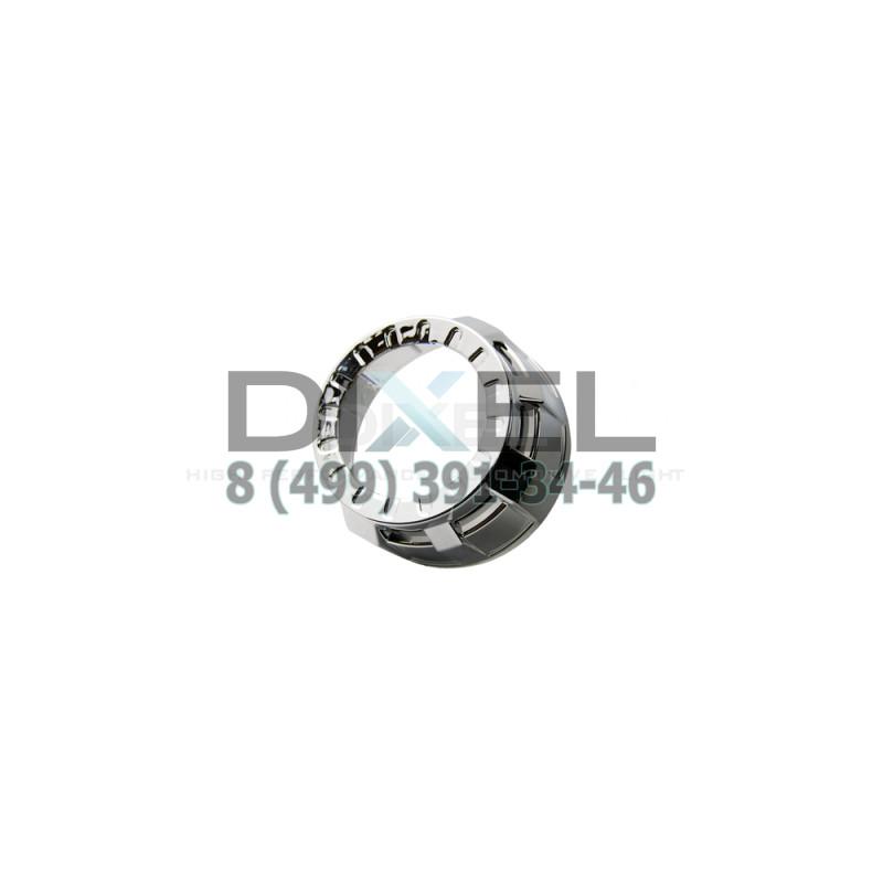 Маска Круглая (54ММ) для Би-линзы DIXEL G5 MINI H1 2.0 дюйма (50MM)