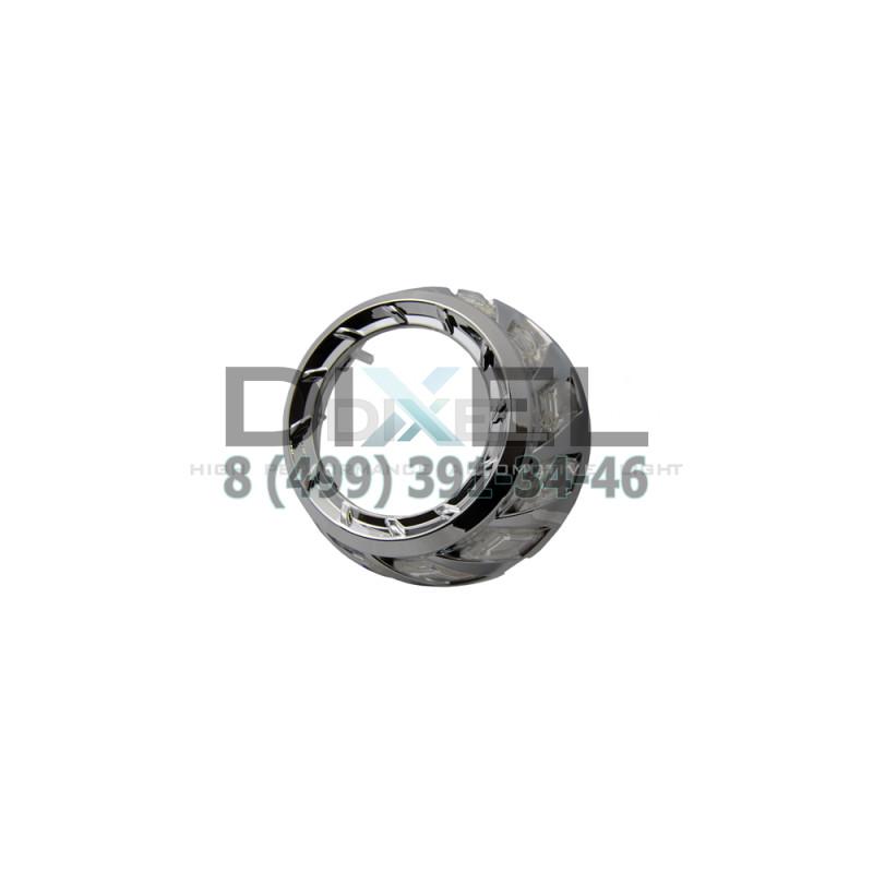 Маска для Линз 3.0 дюйма под А/Г. - №305 (Левая)