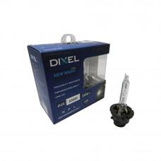 Ксеноновые лампы DIXEL HPL NEW NIGHT D2S 5500K 3300Lm КТ-2 шт.