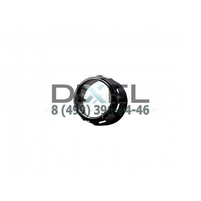 Маска для Линз MINI H1 2.5 дюйма - №100 (Black)