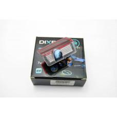 Светодиодная проекция логотипа DXL G6 в штатное место Mercedes-Benz CMS-BZ2 кт.-2шт.