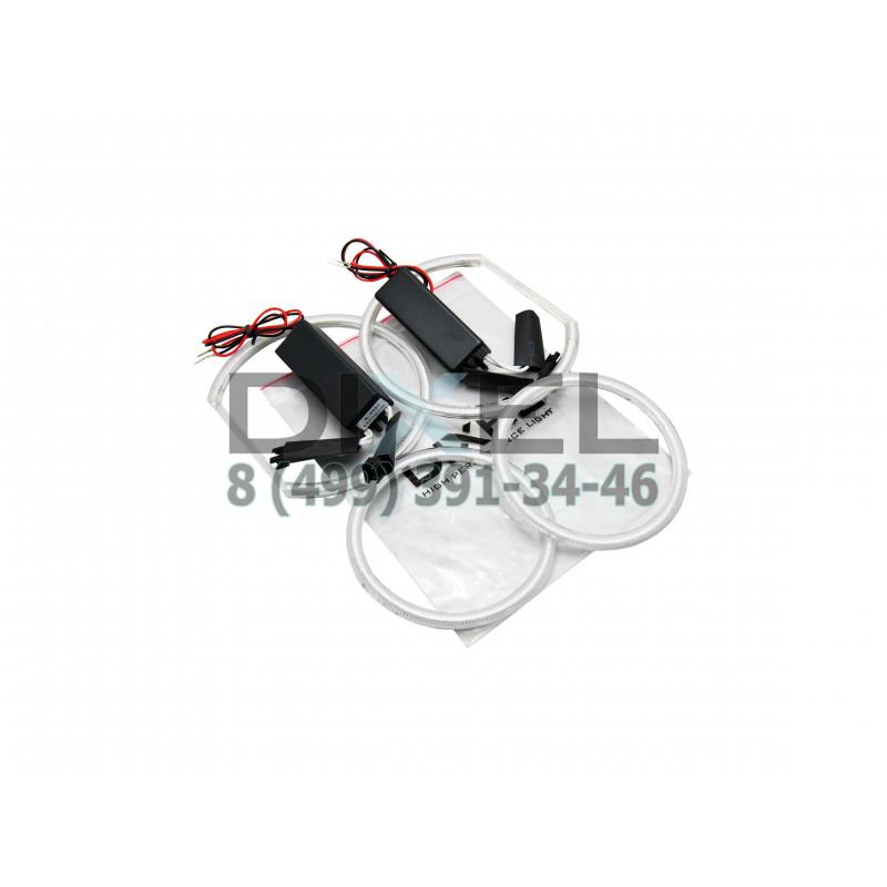 Ангельские Глазки DXL CCFL (BMW E46 COMPACT, E83 X3 WHITE) (4 шт.)