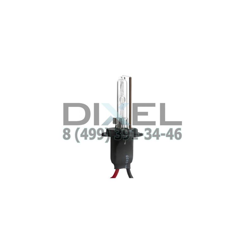 Лампа ксенон МТФ H7 6000К
