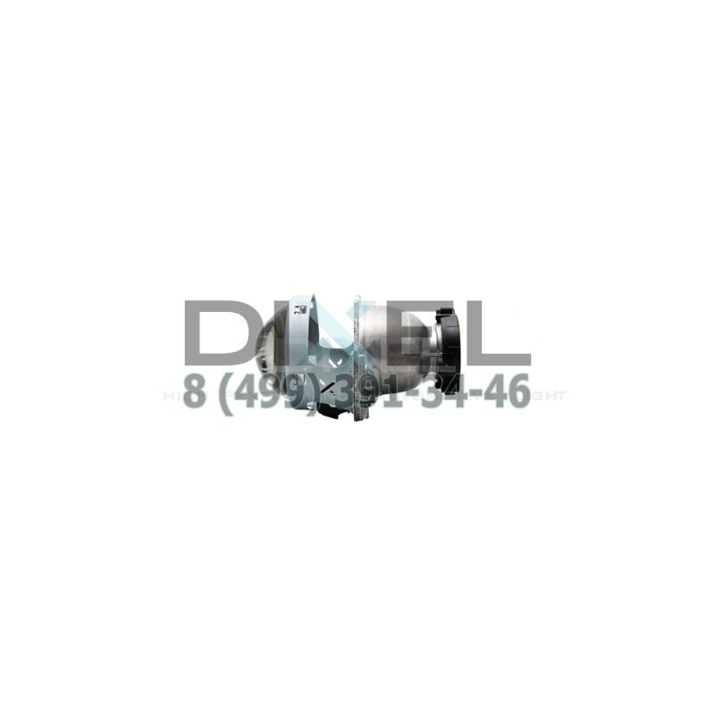 """Би-линза DIXEL 5D NEW NIGHT Series 3.0"""" дюйма с крепежным кольцом D1/D2/D3/D4"""