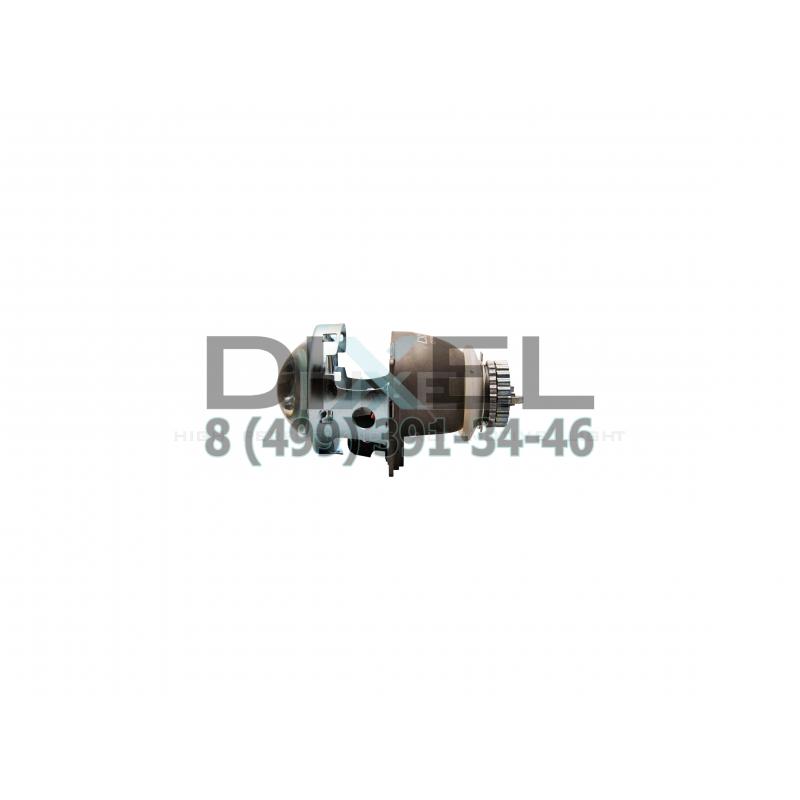 """Би-линза DIXEL Q5 H4-D2 3.0"""" дюйма"""