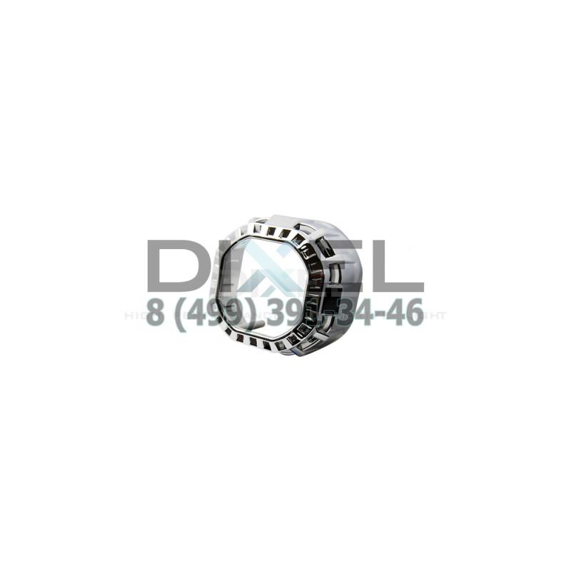Маска для Линз MINI H1 2.5 дюйма - №101