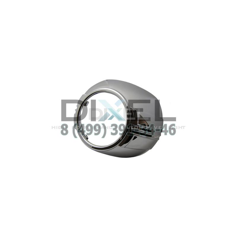 Маска для Линз 3.0 дюйма - №213