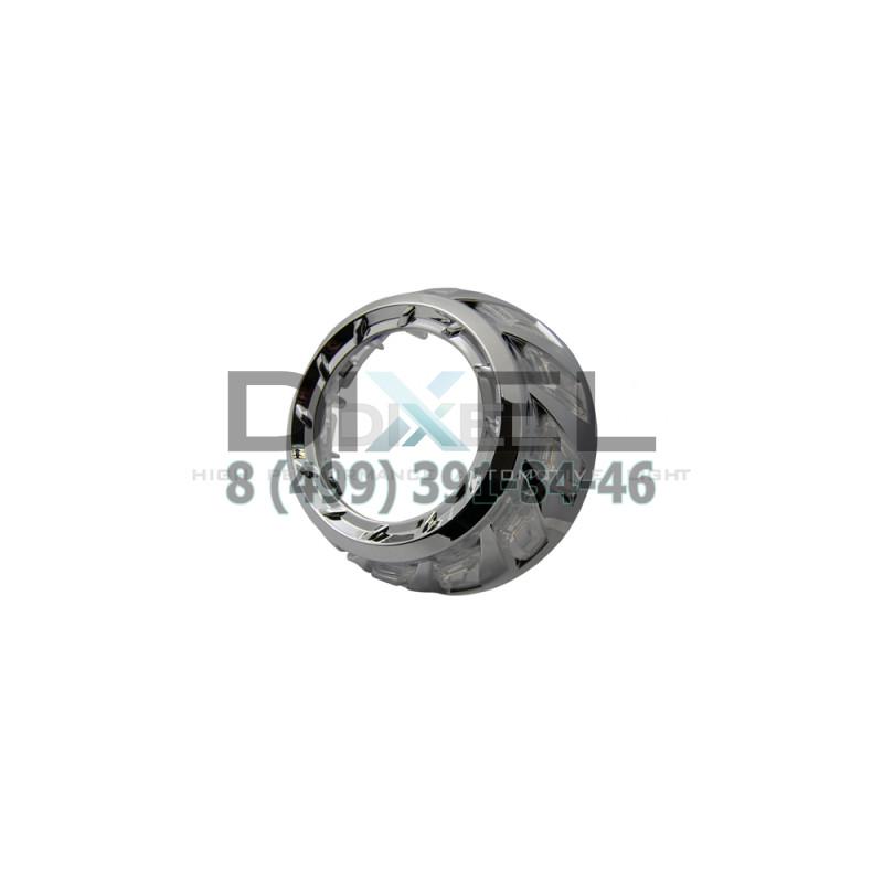 Маска для Линз 3.0 дюйма под А/Г. - №305 (Правая)