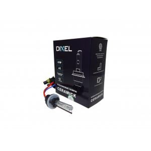 Лампа ксенон DIXEL CN H27 5000k AC