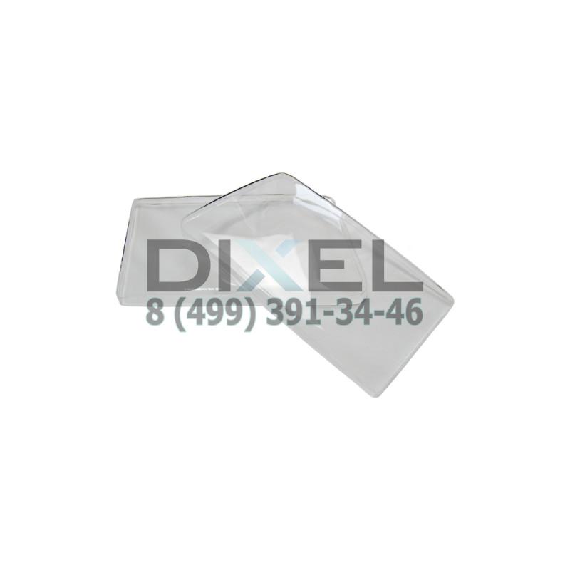 Гладкие стёкла фар Iveco Daily Vectra 1990-1999 г.в. (пара)