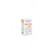 Галогенная лампа MTF HB4 9006 12v 55w - Standard +30%