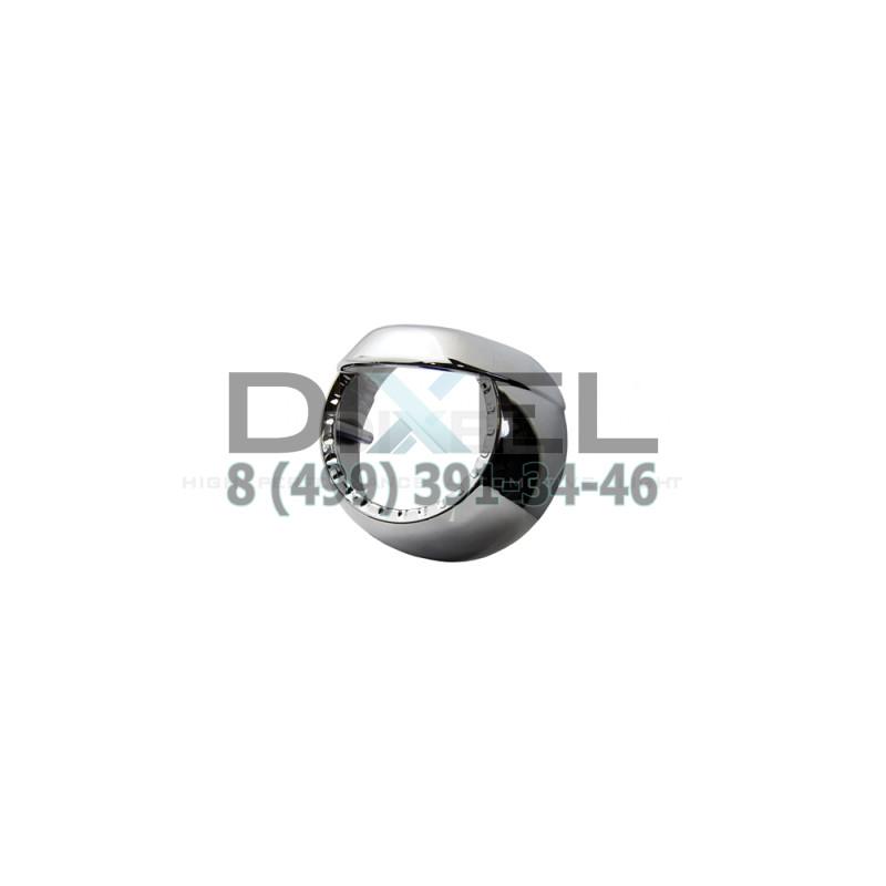 Маска Полукруглая (54ММ) для Би-линзы DIXEL G5 MINI H1 2.0 дюйма (50MM)