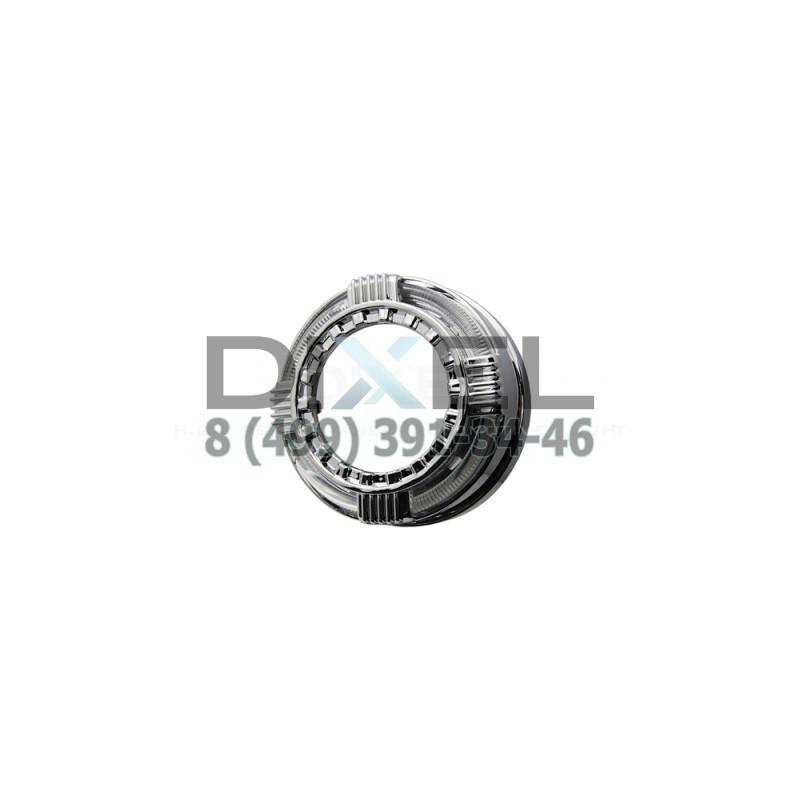 Маска для Линз 3.0 С А/Г. LED (Белый+Желтый) 2-режима- №357