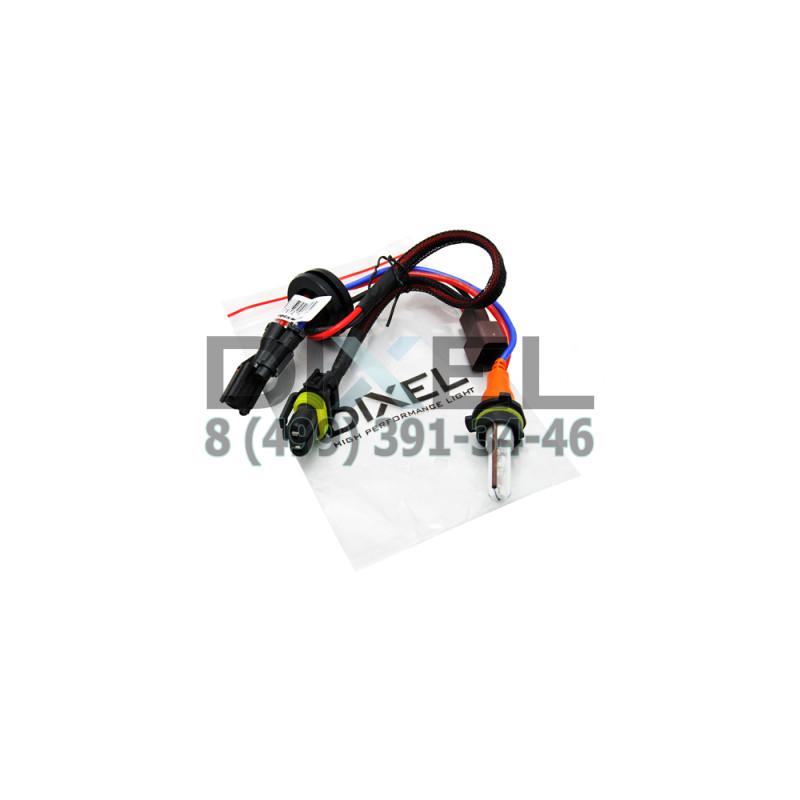 Лампа ксенон PH PSX26W 4300К 26W с проводом питания AC