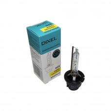 Лампа ксенон DIXEL D2S 4300K OС