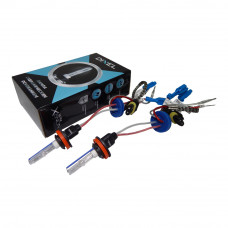 Лампа ксенон DIXEL UXV CERAMICK +30%; H11 3000K DARK YELLOW AC