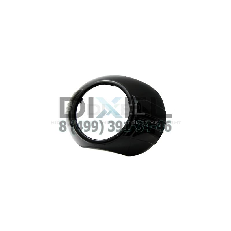 Маска для Линз 3.0 дюйма - №213 (Black)