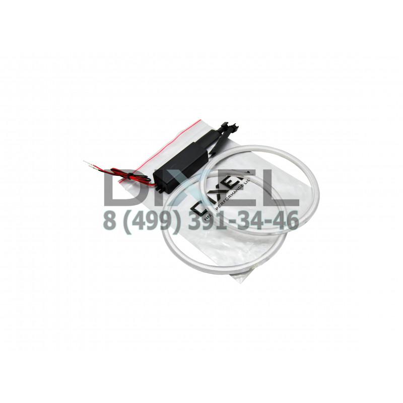 Ангельские Глазки DXL CCFL D-125mm белые (2 шт.)