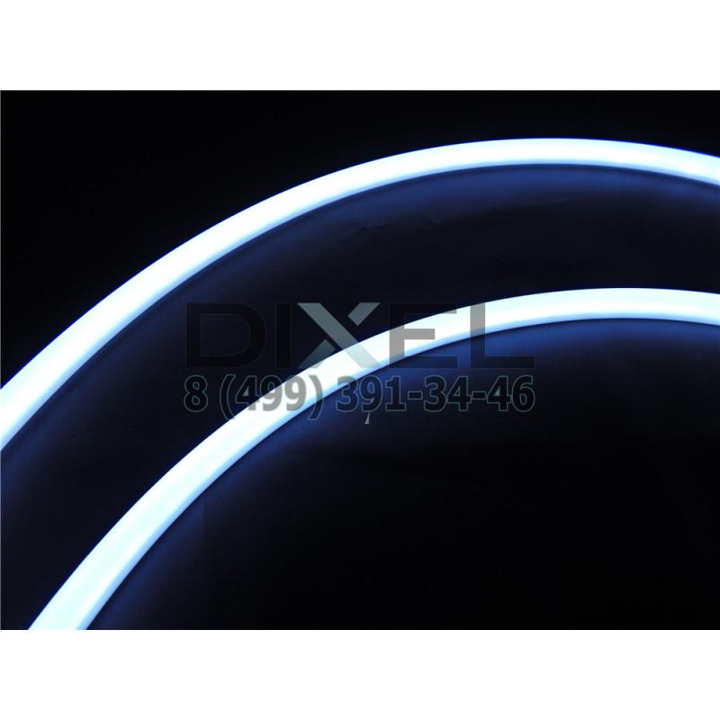 DXL Flexible гибкие светодиодные ленты - 85 СМ. Белый 7W