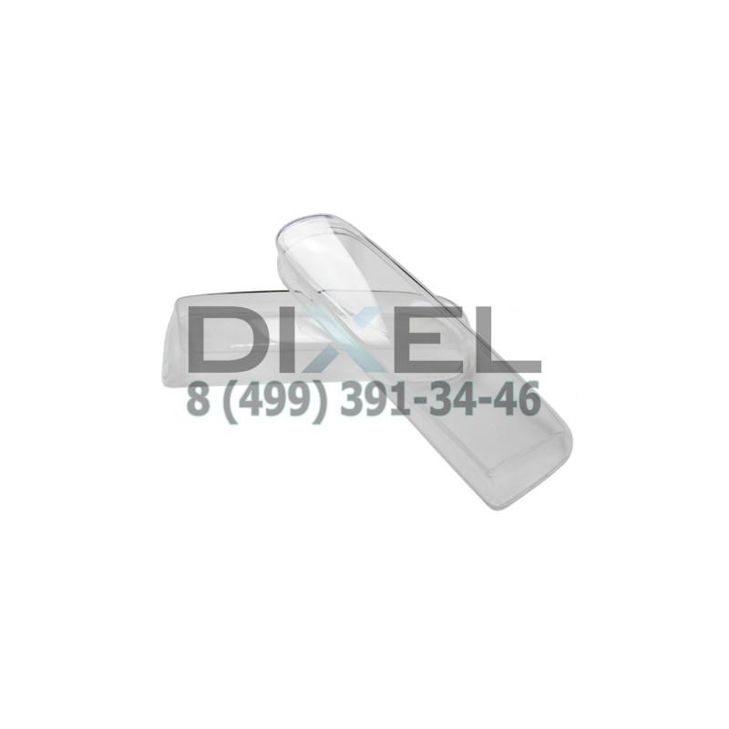 Гладкие стёкла фар Mazda Xedeos 6 (пара)