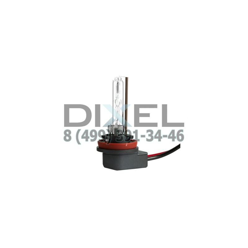 Лампа ксенон МТФ H11 4300К
