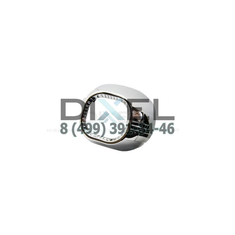 Маска для линз 3.0 SQUARE Без. А.Г. №1