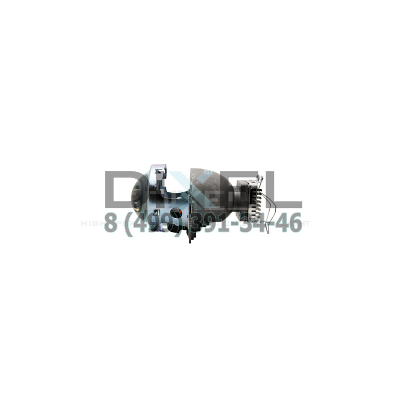 "Би-линза DIXEL Q5 ORIGINAL-D 3.0"" дюйма"