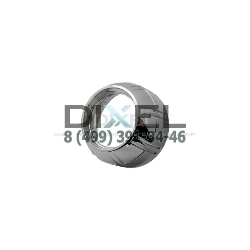 Маска для Линз 3.0 дюйма - №214