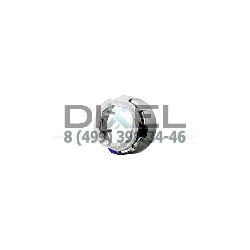 Маска для Линз MINI H1 2.5 дюйма под А.Г. - №11