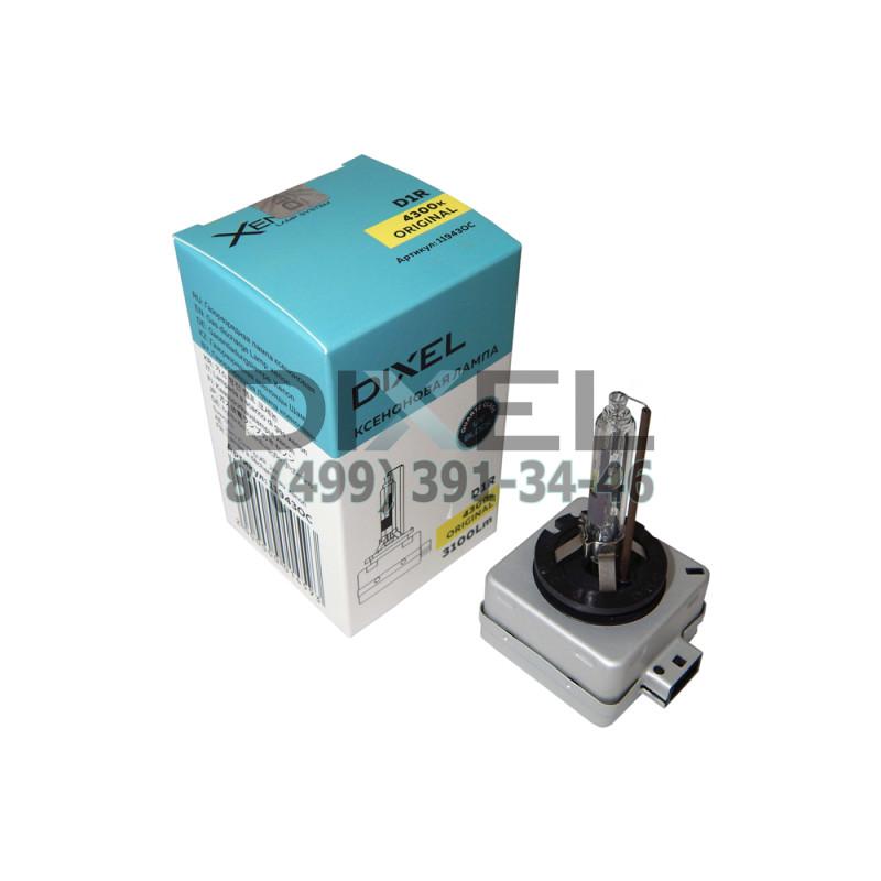 Лампа ксенон DIXEL D1R 4300K OC