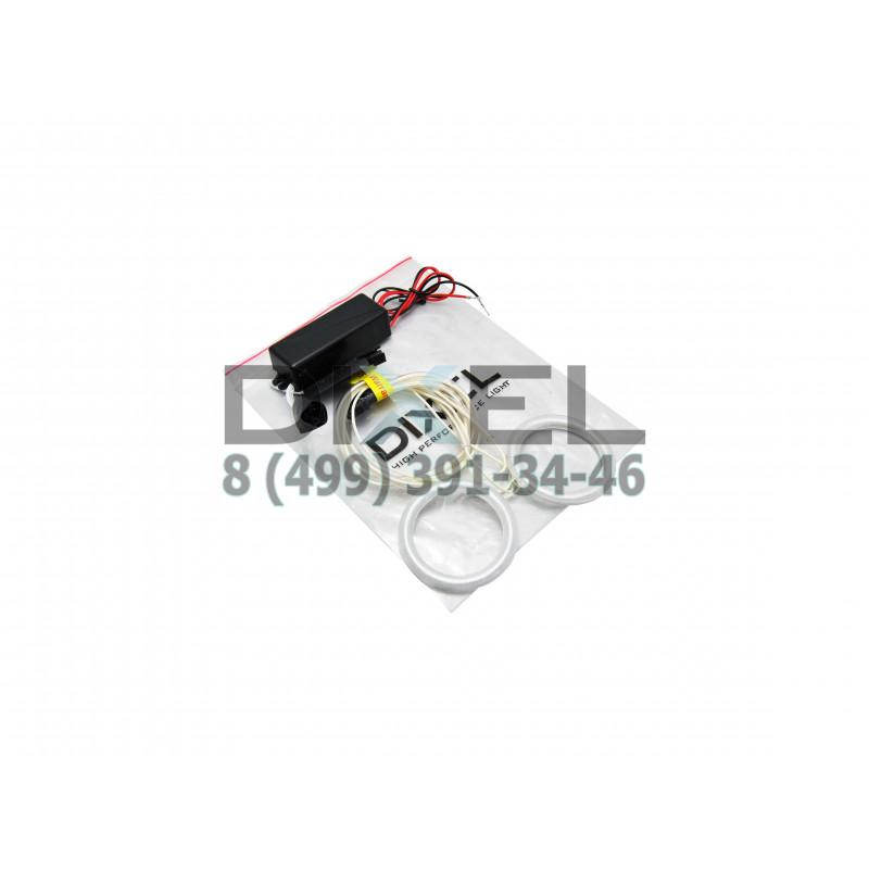 Ангельские Глазки DXL CCFL D-60mm белые (2 шт.)