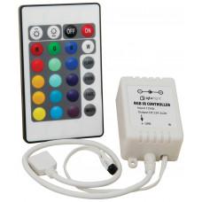 Конроллер+пульт для RGB Ленты