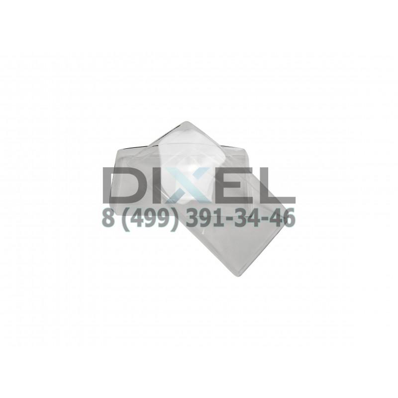 Гладкие стекла фар Scania 4 серия, P, G, R, T (пара)