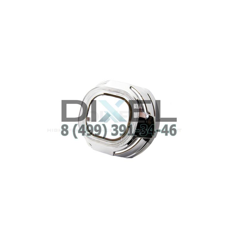 Маска для линз 3.0 SQUARE Под А.Г. №100 (НЕ ДЛЯ DIXEL Q5 SQUARE)