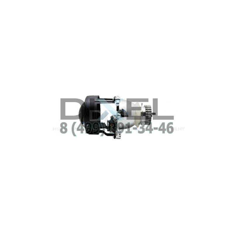 """Би-линза DIXEL G5 MINI D2 3.0"""" дюйма"""