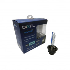 Ксеноновые лампы DIXEL HPL NEW NIGHT D4S 6500K 3000Lm КТ-2 шт.