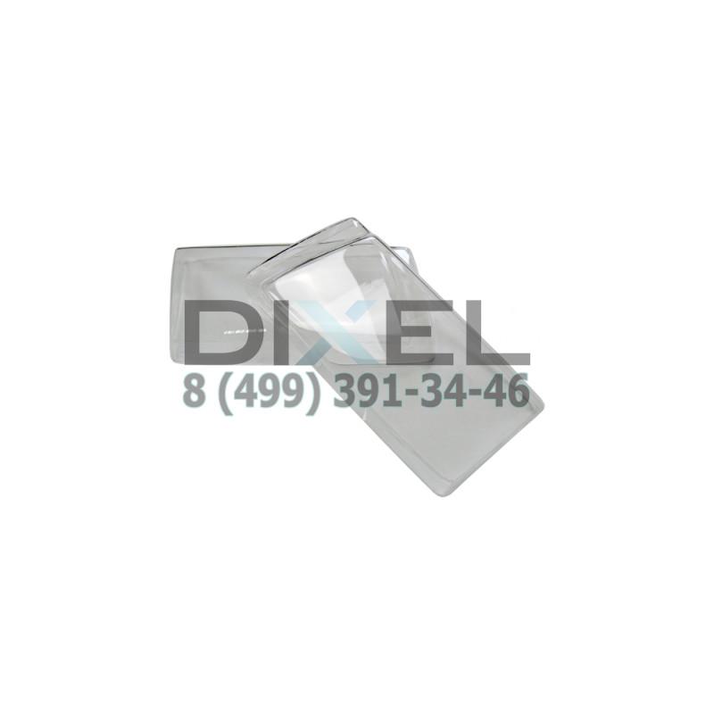 Гладкие стекла фар Volkswagen Caddy II — Volkswagen Polo Classic1997- 2002 г.в