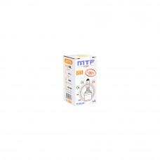 Галогенная лампа MTF H27 12v 880 27w - Standard +30%