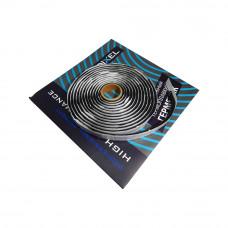 Герметик для фар DIXEL HOT 95 mm*4.57M Черный