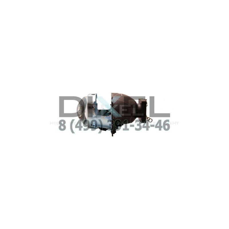 """Би-линза DIXEL Q5 SQUARE ORIGINAL-D 3.0"""" дюйма"""