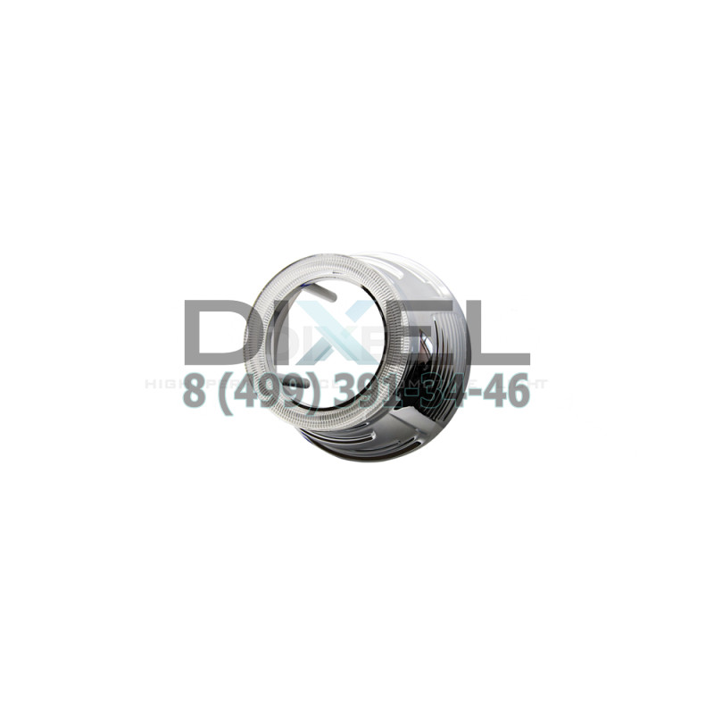 Маска для Линз MINI H1 2.5 дюйма под А.Г. - №3