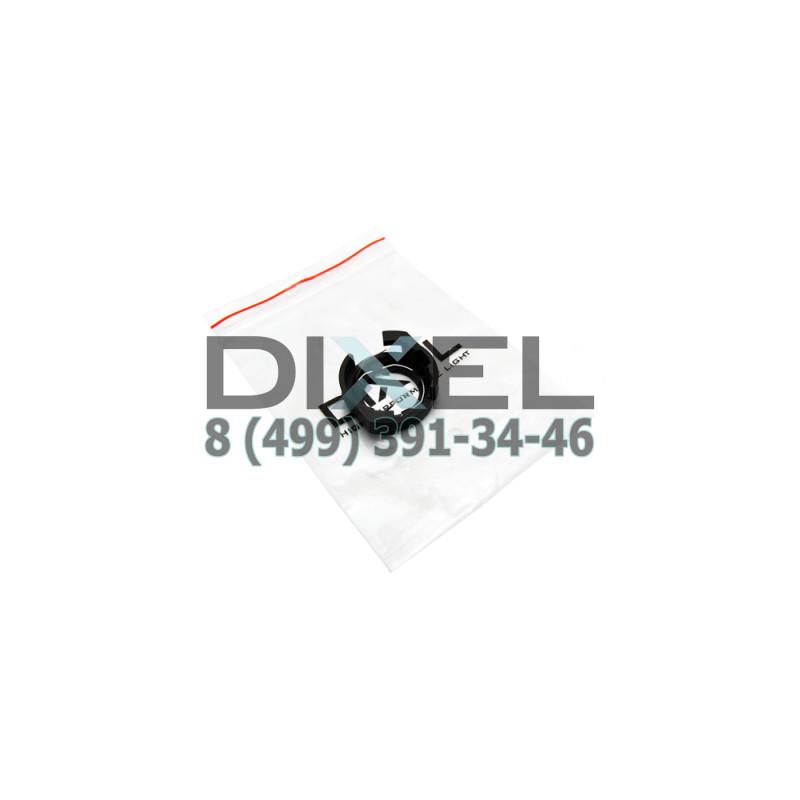 Адаптер Ксеноновой/Светодиодной лампы VW POLO,New Touran,New Tiguan,Skoda Octavia, Passat B8, TYPE-2