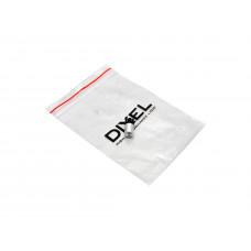 Светодиодная лампа DIXEL (W5W) T10 1M 5W (CREE XB-D) Белый (120LM) 10-30 VDC
