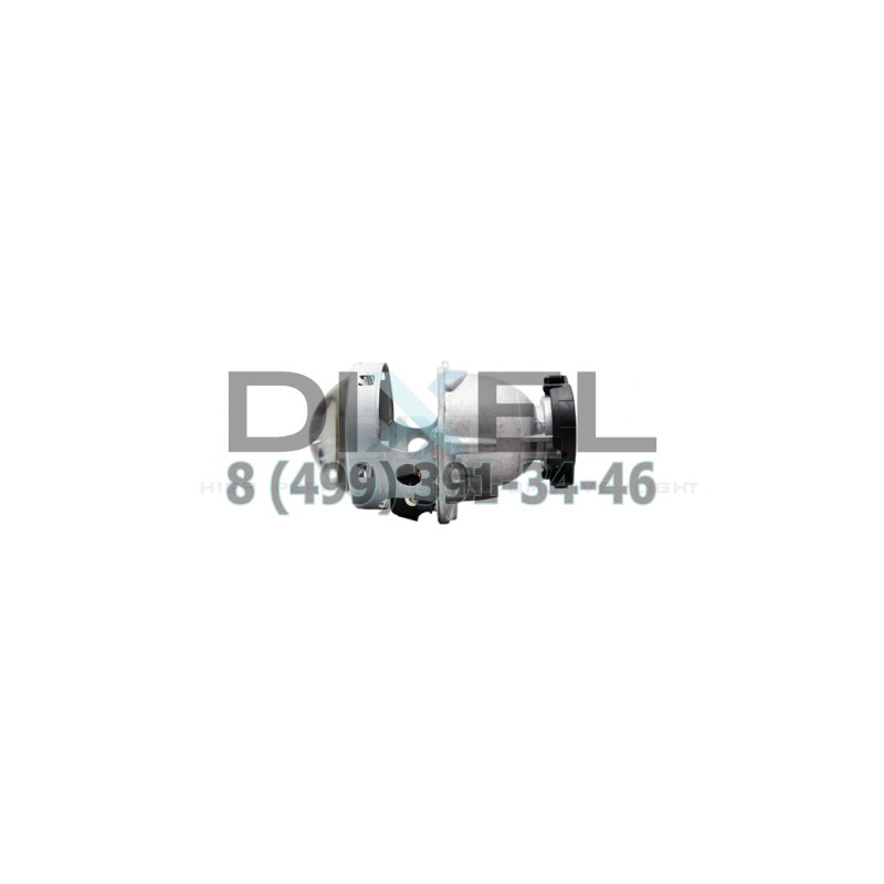 Би-линза Hella 5R (3) с крепежным кольцом под D1/D2/D3/D4