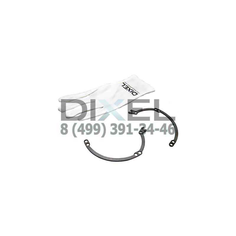 Переходная рамка Ford Focus II-Рест 2008 - 2010 г. в. Модуль Hella R (Комплект, 2 шт)
