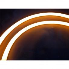 DXL Flexible гибкие светодиодные ленты - 60 СМ. Желтый 7W
